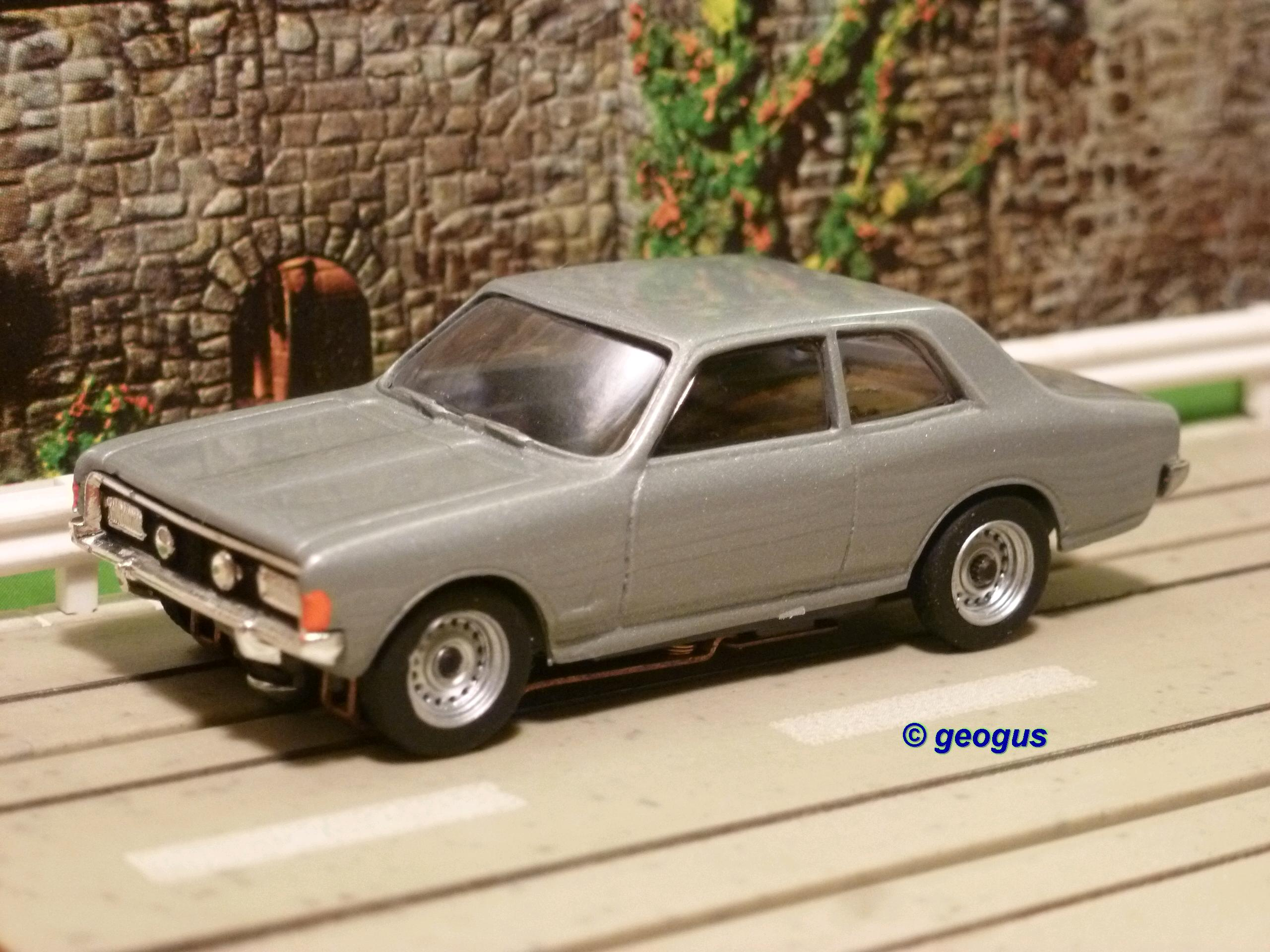 the world of geogus h0 slotcars slotcar gallerie bauer youngtimers opel commodore. Black Bedroom Furniture Sets. Home Design Ideas