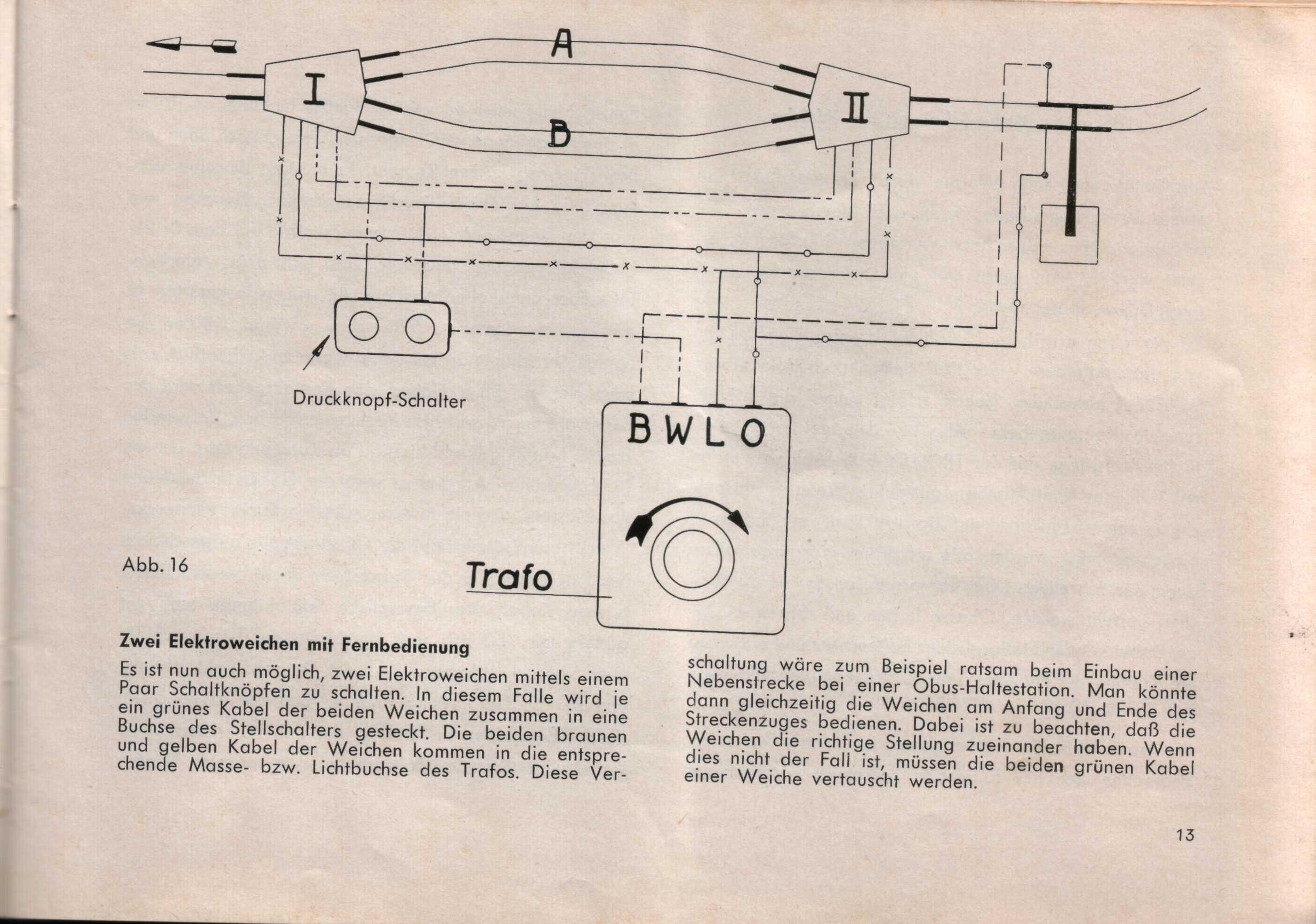 Charmant Wie Man Einen Lichtschalter Schaltet Galerie - Elektrische ...